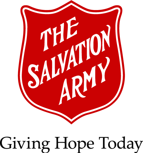 the salvation army st thomas logo